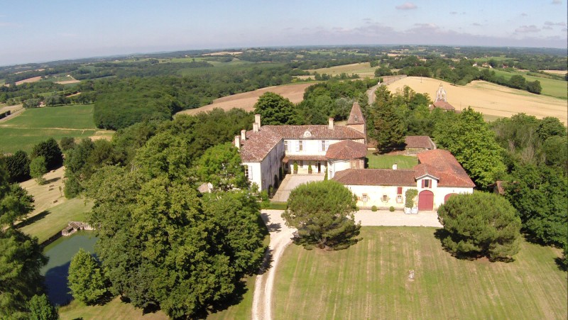 Property For Sale: Vic Fezensac, Gers, France
