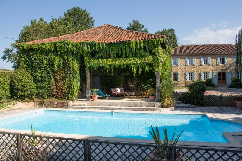 Property For Sale: Masseube, Gers, France