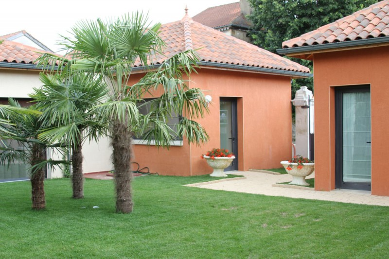 Property For Sale: Auch, Gers, France