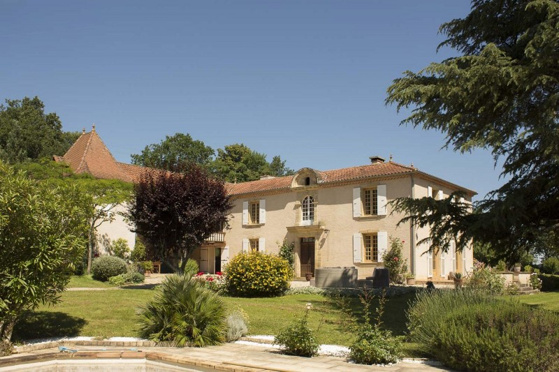 Property For Sale: Mielan, Gers, France