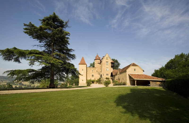 Property For Sale: Lembeye, Gers, France