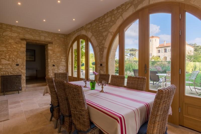 Property For Sale: Mauvezin, Gers, France