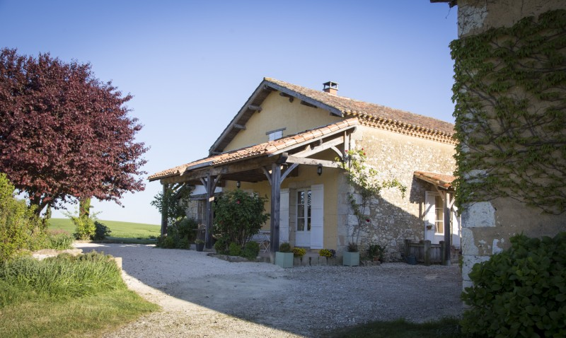 Property For Sale: Castera Verduzan      , Gers, France